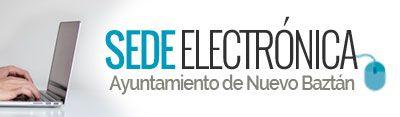 SEDE ELECTRÓNICA Ayuntamiento de Nuevo Baztán