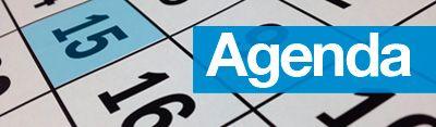 Agenda actividades y eventos