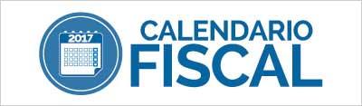 Calendario Fiscal 2017