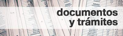 Descarga de Documentos y Trámites