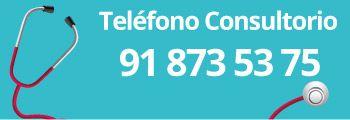 Teléfono Consultorio Médico Nuevo Baztán