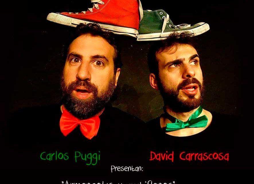 Teatro de improvisación BARBU2