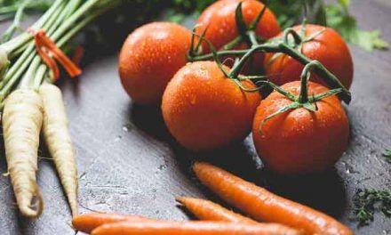 Cultiva tus propias verduras en casa