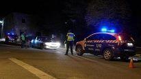 Se han frustrado varios robos y detectado 2 vehículos