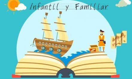 Cuentacuentos Infantil y Familiar