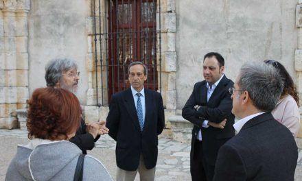 """Las Salas de Palacio reciben la exposición """"Escenografías Teatrales en la Ilustración"""""""