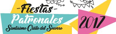 Información Fiestas Patronales Nuevo Baztán 2017