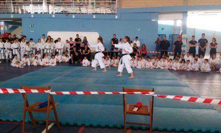 I Campeonato de Karate Infantil de Katas