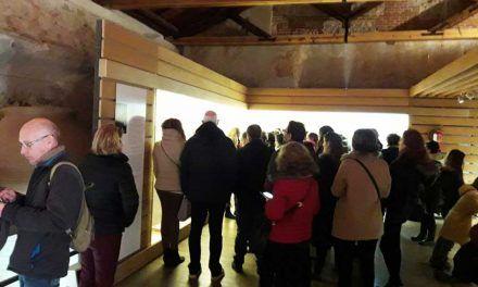 Nuevo Baztán celebra el Día Internacional de los monumentos y sitios, con número cada vez mayor de visitantes