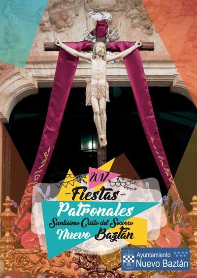 Descargar programa Fiestas Patronales 2017