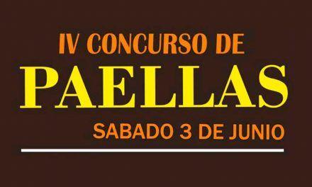 IV Concurso de Paellas de Nuevo Baztán