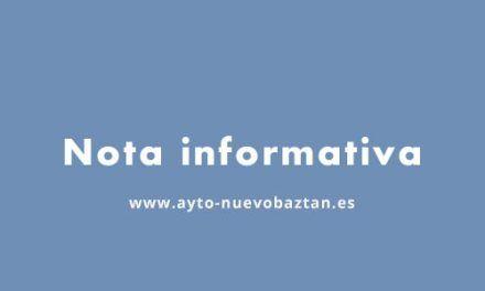 Aclaración sobre la nota publicada en redes sociales por UPyD referente al pacto PP – UPyD