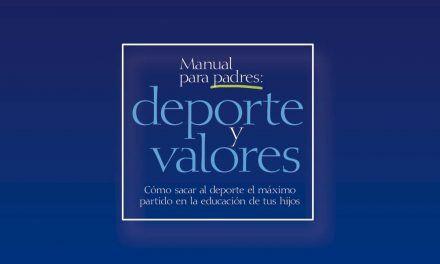 Presentación del Manual para Padres: Deporte y Valores