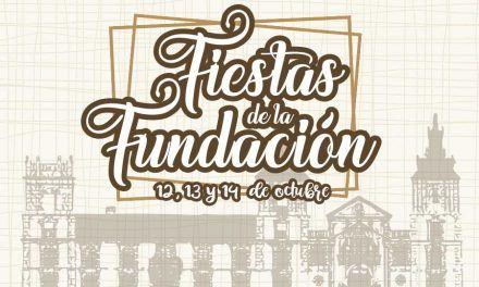 Fiestas de la Fundación 2018