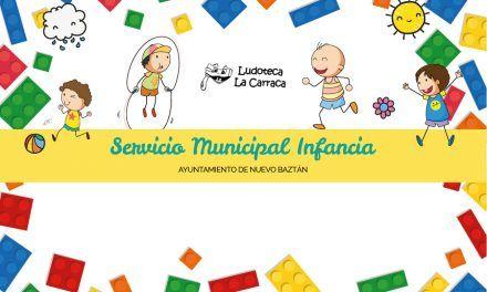 Ludoteca La Carraca curso 2018/2019