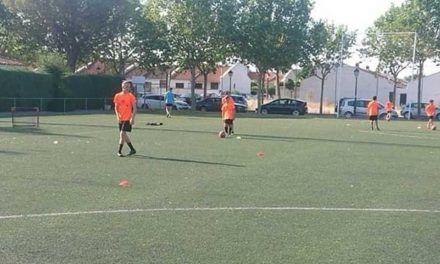 Campus Deportivo de verano de la A.D Nuevo Baztán