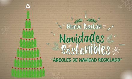 Navidades sostenibles