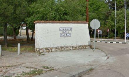Situación de la Urbanización El Mirador. Obras del Canal y Club Social