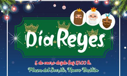 Día de Reyes en el casco histórico