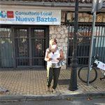 Consultorio médico de Nuevo Baztán. Continúa el Proyecto