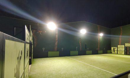 Nuevas actuaciones en el Polideportivo Municipal