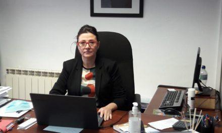 Carta de la Alcaldesa Gema Pacheco. Nieve Alerta Nivel Rojo