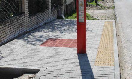Mejoras en la movilidad urbana e interurbana del municipio