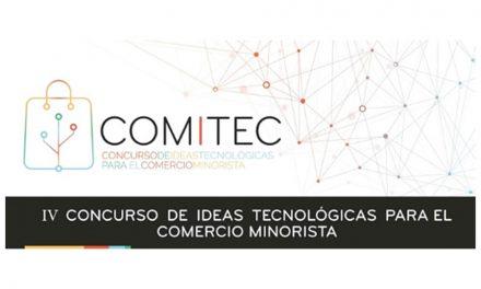 Concurso de Ideas Tecnológicas para el Comercio Minorista