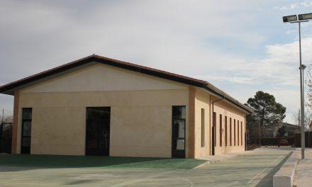 Concejalía Educación. Casita y CEIPSO Juan de Goyeneche