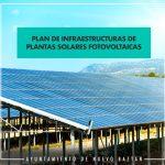 Proyecto de los Planes Especiales de placas solares en Nuevo Baztán
