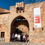 Nuevo Baztán será, junto a Chinchón, referentes turísticos dentro de la Comunidad de Madrid en el 2022