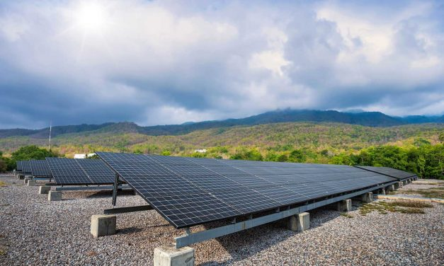 Proyecto de Placas Solares que afecta a Nuevo Baztán