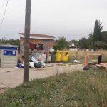 Estimación y evolución de los residuos en Nuevo Baztán